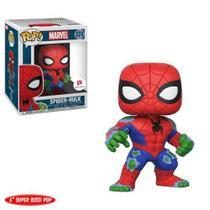 Funko Pop Marvel Spider-hulk Exclusivo Super Size -