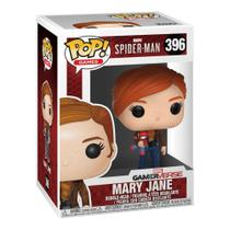Funko Pop! Marvel: Spider-Man - GamerVerse - Mary Jane -