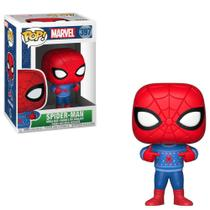 Funko Pop! Marvel - Spider-Man Holiday 397 -