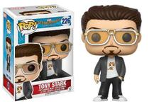 Funko Pop! Marvel: Spider-man Homecoming - Tony Stark 226
