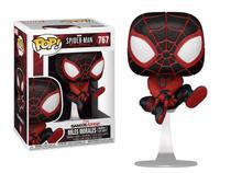 Funko Pop Marvel Spider-Man Miles Morales Bodega Cat Suit 767 -