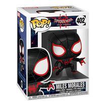 Funko Pop! Marvel: Spider-Man - Spider Verse - Miles Morales -
