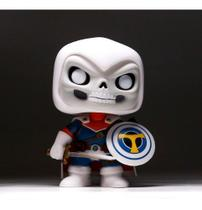 Funko Pop Marvel Taskmaster  124 -