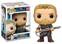 Funko Pop Marvel Thor Ragnarok - Thor -