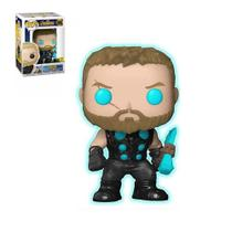 Funko Pop Marvel Thor Vingadores Glows In Dark 286 -