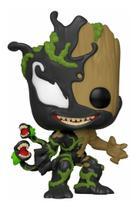 Funko Pop Marvel Venom Venomized Groot 601 Funko Pop 10 Cm -
