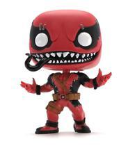 Funko Pop! Marvel VenomPoll - Geek10
