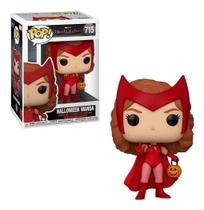 Funko Pop! Marvel Wanda Vision Halloween Wanda 715 -