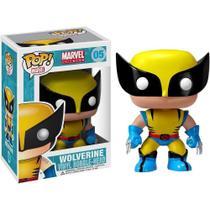 Funko Pop Marvel Wolverine 05 -