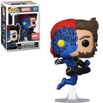 Funko Pop Marvel X-Men 217 Mystique as Wolverine Exclusive -