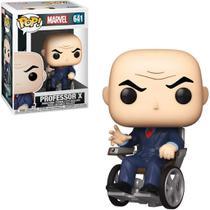 Funko Pop Marvel X-men 641 Professor X Charles Xavier -