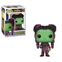 Funko Pop Marvel Young Gamora Vingadores 417 -