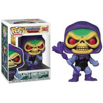 Funko Pop! Masters of the Universe - Battle Armor Skeletor 563