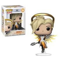 Funko Pop - Mercy - Overwatch