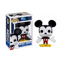Funko Pop Mickey Mouse 01 Disney -