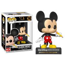 Funko pop - mickey mouse 798 -
