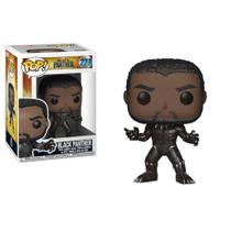 Funko POP Movei Marvel Black Panther 273 -