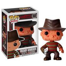 Funko Pop Movies A Nightmare On Elm Street Freddy Krueger 02 -