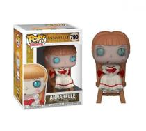 Funko Pop Movies: Annabelle Comes Home - Annabelle 790