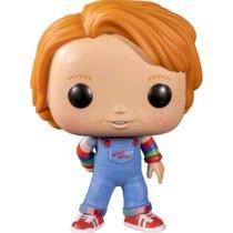 Funko Pop Movies Chucky Brinquedo Assassino 829 Exclusivo -