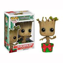 Funko Pop Movies Dancing Groot 101