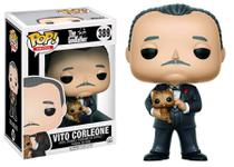 Funko Pop Movies: Godfather - Vito Corleone 389