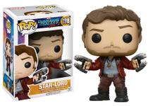 Funko Pop Movies: Guardians of the Galaxy2 - Star-Lord 198