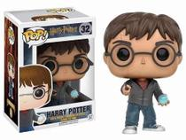 Funko Pop! Movies: Harry Potter With Prophecy 32 -