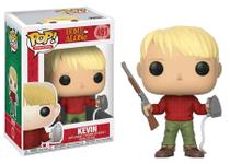 Funko Pop Movies: Home Alone - Kevin 491