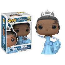 Funko Pop! Movies: Princess And The Frog - Tiana