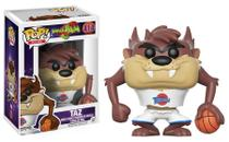 Funko Pop! Movies: Space Jam - Taz With Chase