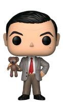 Funko Pop Mr Bean: Mr Bean 592