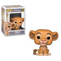 Funko Pop -  Nala - O Rei Leão - Disney -