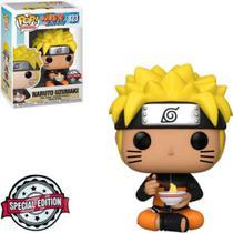 Funko Pop Naruto Uzumaki 823 -