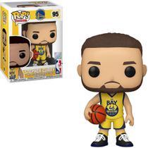 Funko Pop Nba 95 Stephen Curry Golden State Warriors -