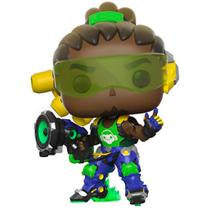 Funko Pop! Overwatch Lucio - Geek10
