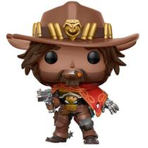 Funko Pop! Overwatch McCree - Geek10