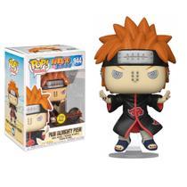 Funko Pop Pain Almighty Push 944 - Naruto Shippuden Edição Especial -