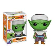 Funko Pop - Piccolo - Dragon Ball Z