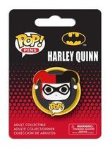 Funko POP! PIN - Harley Quinn Batman