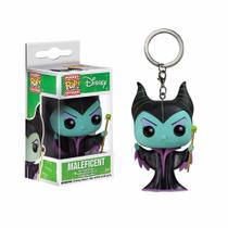 Funko Pop Pocket Malevola Chaveiro Disney -