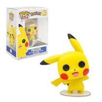 Funko Pop Pokemon 553 Pikachu Waving -