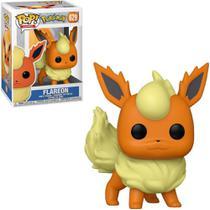 Funko Pop Pokemon 629 Flareon -