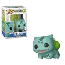 Funko pop - pokemon - bulbasaur 453 -