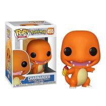 Funko pop - pokemon - charmander 455 -