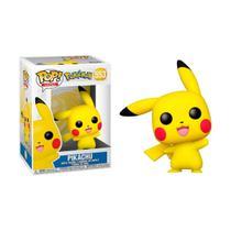 Funko POP! Pokémon - Pikachu (Waving) 553 -