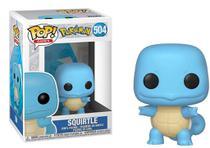 Funko pop pokemon squirtle 504 -