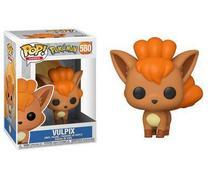 Funko pop pokemon vulpix 580 -