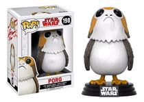 Funko Pop Porg 198 Star Wars -