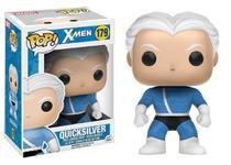 Funko Pop Quicksilver (Mercúrio) - X-Men - Marvel 179 -